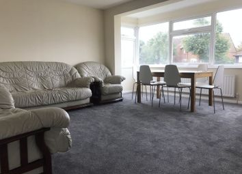 Thumbnail 2 bed flat to rent in Harleyford Court, Harrow Road, Wembley