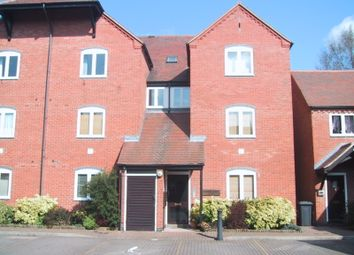 Thumbnail 2 bed flat to rent in Prossers Walk, Coleshill