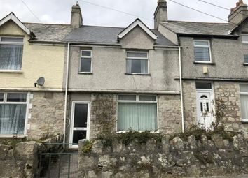 Thumbnail 3 bed terraced house for sale in Foxhole, St Austell, Cornwall