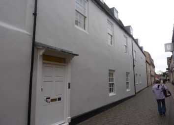 Thumbnail 2 bed flat to rent in Sun Lane, Newmarket
