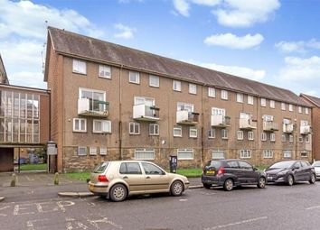 Thumbnail 3 bed flat for sale in Wardrop Street, Paisley, Renfrewshire
