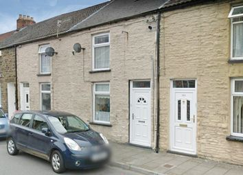 Thumbnail 2 bed terraced house for sale in Trealaw Road, Tonypandy, Mid Glamorgan
