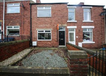 Thumbnail 2 bed terraced house for sale in Ivy Terrace, Langley Park