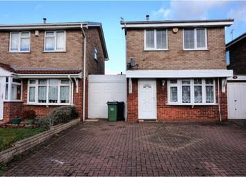 Thumbnail 3 bed detached house to rent in Temple Way, Oldbury