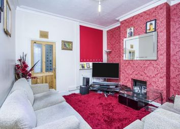 Thumbnail 2 bedroom terraced house for sale in Pool Road, Leicester, Leicestershire