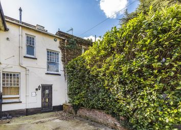 Thumbnail 3 bed flat to rent in Ganwick, Barnet