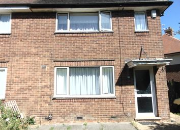 2 bed semi-detached house to rent in Merthyr Road, Northampton NN5
