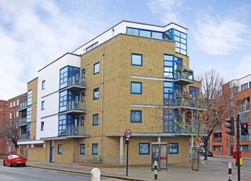 Thumbnail 1 bed flat for sale in Pritchards Road, London