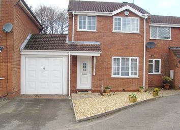 Thumbnail 3 bed semi-detached house for sale in Rubery Lane, Rubery