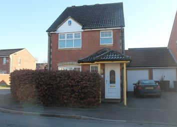 Thumbnail 3 bed property to rent in Mckie Road, Amesbury, Salisbury