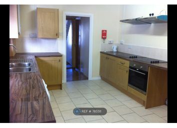 Thumbnail Room to rent in Hanover Street, Swansea