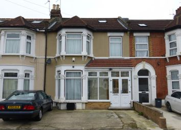 Thumbnail 5 bed terraced house for sale in St. Albans Road, Seven Kings, Ilford