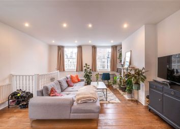 Grange Street, Bridport Place, London N1. 2 bed maisonette