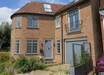 Thumbnail End terrace house for sale in Chart Road, Sutton Valence, Maidstone