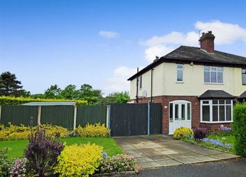 Thumbnail 3 bedroom semi-detached house to rent in Westlands Avenue, Newcastle-Under-Lyme