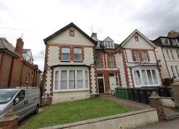Thumbnail 1 bedroom flat to rent in Chapel Park Road, St Leonards-On-Sea, East Sussex