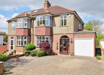 Thumbnail 3 bed semi-detached house for sale in Cheltenham Road, Orpington