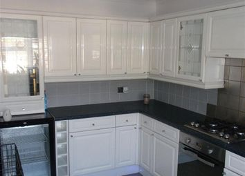 Thumbnail 3 bed terraced house for sale in Princes Avenue, Walderslade, Chatham, Kent