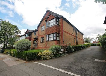 Thumbnail 1 bed flat to rent in Dukes Avenue, New Malden