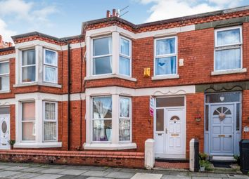 3 bed terraced house for sale in Earlsfield Road, Wavertree, Liverpool L15