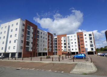 Thumbnail 2 bedroom flat for sale in Pilgrims Way, Salford