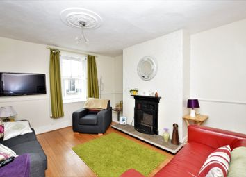 3 bed terraced house for sale in High Street, Rhuddlan LL18