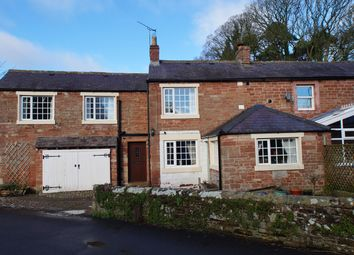 Thumbnail 2 bed cottage for sale in Brier Lonning, Hayton, Brampton