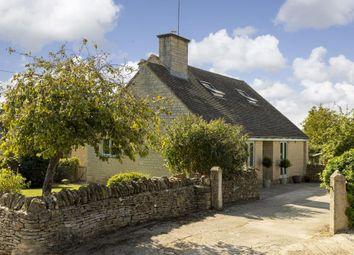 Chadlington, Oxfordshire OX7. 5 bed detached bungalow