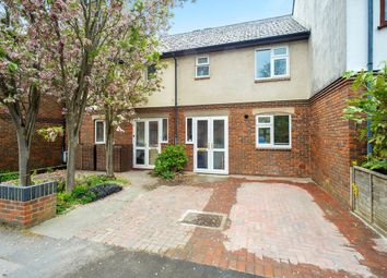 Thumbnail 3 bedroom terraced house for sale in Paradise Square, Oxford, Oxfordshire