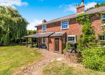 Thumbnail 4 bed property for sale in Homestall Lane, Goodnestone, Faversham