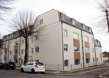 Thumbnail 2 bed flat to rent in Victoria Place, Plymouth, Devon