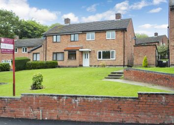Thumbnail 3 bed semi-detached house for sale in Stoneley Close, Charnock, Sheffield