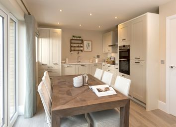 Thumbnail 4 bed detached house for sale in Plot 177 - The Windsor+, Leckhampton Lane, Gloucestershire