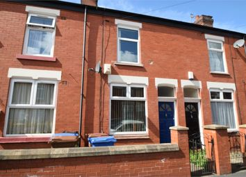 Thumbnail 2 bed terraced house to rent in Ladysmith Street, Stockport, Cheshire