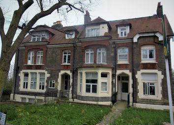 Thumbnail 2 bed flat to rent in Mountview Road, Crouch End, London