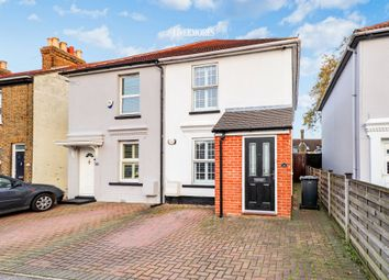 3 bed semi-detached house for sale in Invicta Road, Dartford, Kent DA2