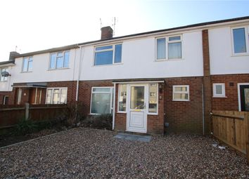 Thumbnail 3 bedroom terraced house for sale in Lesford Road, Reading, Berkshire