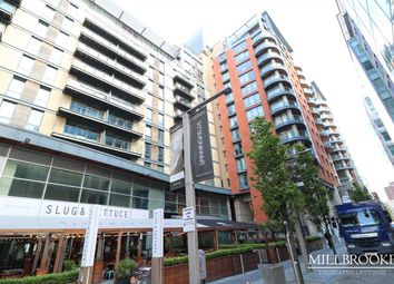 Thumbnail 2 bed flat to rent in 12 Leftbank, Spinningfields, Manchester