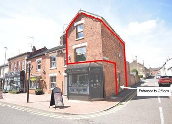 Thumbnail Property to rent in Brand New Office - Station Road, Desborough, Kettering
