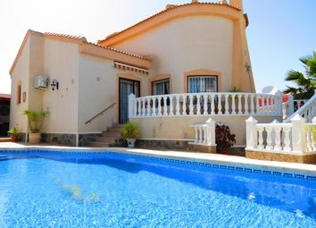 Thumbnail 4 bed villa for sale in Calle Jacinto, Costa Blanca South, Costa Blanca, Valencia, Spain