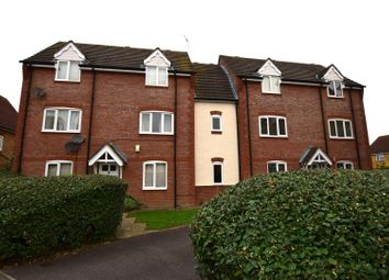 Thumbnail 2 bed flat for sale in Heathfield Park Drive, Chadwell Heath, Romford