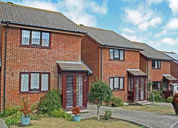 Thumbnail 2 bed link-detached house for sale in Higher Days Road, West Swanage, Swanage