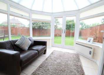 Thumbnail 3 bed terraced house for sale in Queensland Avenue, South Shields