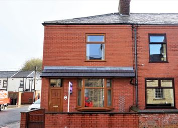 Thumbnail 3 bed end terrace house for sale in Ollerton Terrace, Eagley, Bolton