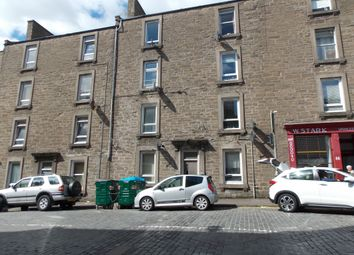 Thumbnail 1 bed flat for sale in Peddie Street, Dundee
