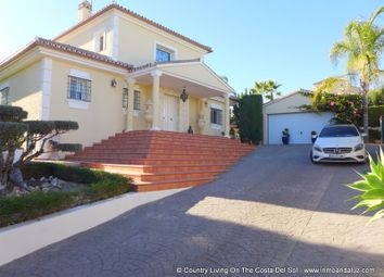 Thumbnail 5 bed villa for sale in 29100 Coín, Málaga, Spain
