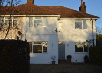 Thumbnail 2 bed maisonette to rent in Tavistock Avenue, St Albans, Hertfordshire