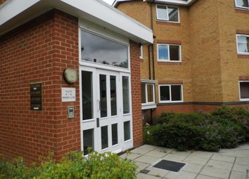 Thumbnail 1 bedroom flat to rent in Warwick Close, Hornchurch