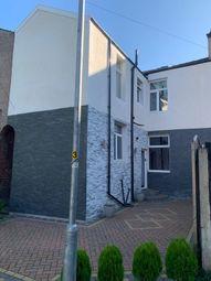 Thumbnail 4 bedroom terraced house for sale in Spotland Road, Rochdale