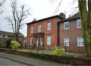 Thumbnail 1 bed flat to rent in 62 St. Marys Road, Liverpool